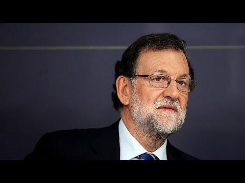 Ισπανία: Ικανοποίηση Ραχόι μετά την απόφαση των Σοσιαλιστών