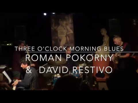 Roman Pokorny & David Restivo