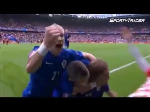Những tính huấn khó đỡ EURO 2016