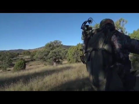 "Run2GunTV S3E6 Seg4 ""NM Archery Elk"""