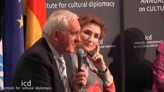 Arts, Culture&Applied Cultural Diplomacy