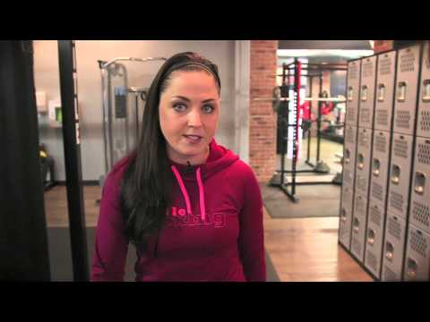Fitness Center and Boxing Gym in Killeen, Texas -  Tour TITLE Boxing Club Killeen