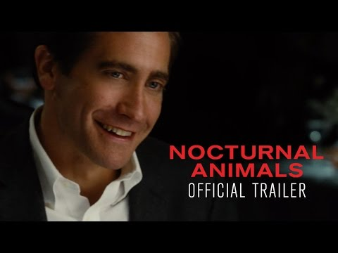 Nocturnal Animals (Trailer)