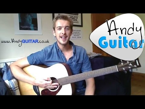 Play 10 guitar songs with 3 EASY chords   G, C and D