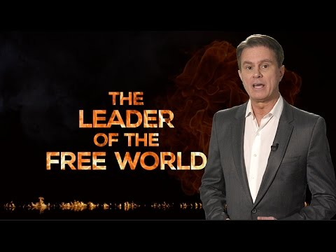 Video: Bill Whittle talks about the Leader of the Free World