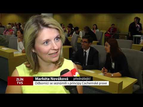 TVS: Zlínský kraj 23. 6. 2018