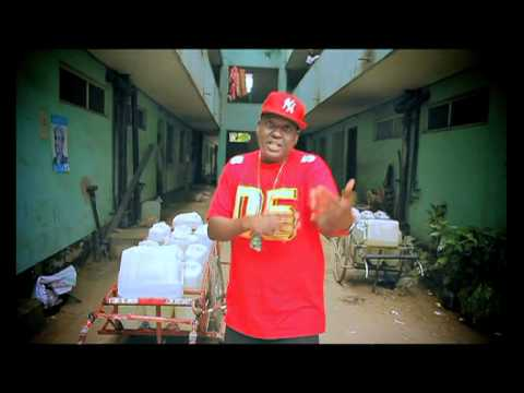 Proffesor Jay - Kama Ipo (Official Video HQ)