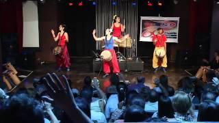 VÍDEO: MGS comemora 60 anos com ação cultural para os seus colaboradores