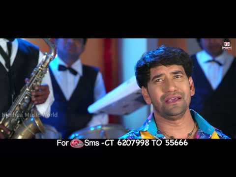 "Video Na Chahi Sona chandi | Nirahua Rickshawala 2 |Dinesh lal yadav ""Nirahua"", Aamrapali download in MP3, 3GP, MP4, WEBM, AVI, FLV January 2017"