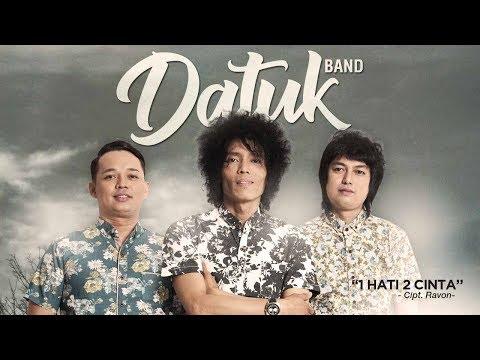 Download Lagu Datuk Band - 1 Hati 2 Cinta (Official Radio Release) Music Video