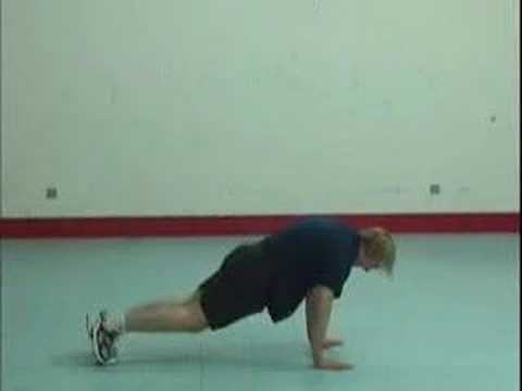 "USA Hockey Instructional Video ""Off-Ice Training 2″"