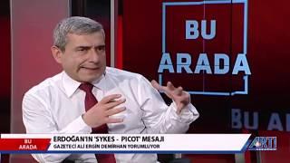 Video Bu Arada 1. Bölüm - Musa Özuğurlu Konuk: Ceyda Karan - Ali E. Demirhan 12 Kasım 2018 MP3, 3GP, MP4, WEBM, AVI, FLV November 2018