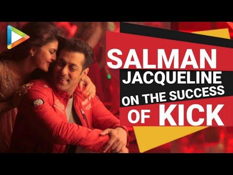 FULL Interview: Salman & Jacqueline on the super s