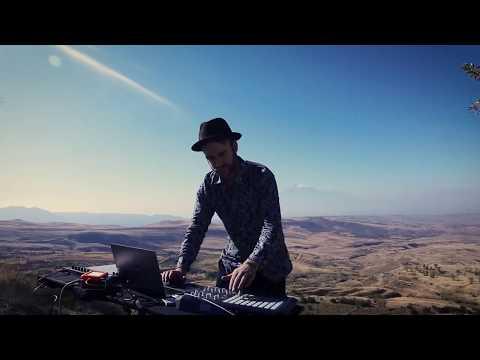Jacob Groening - Kanun (Live from Armenia)