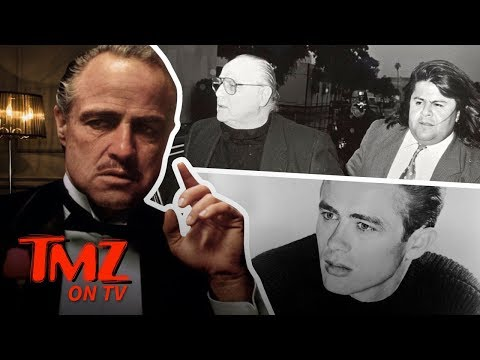 Marlon Brando's Son -- Dad Never Banged Richard Pryor! | TMZ TV
