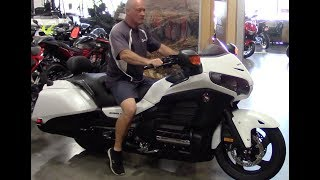10. Goldwing F6B Deluxe Review
