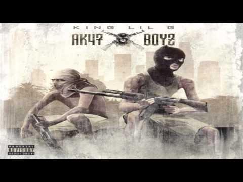 King Lil G - Love Kills (Feat. Krypto 2014)
