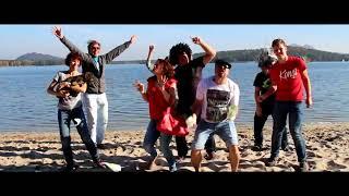 Video Mácháč (Official Video) - Žyhadloo