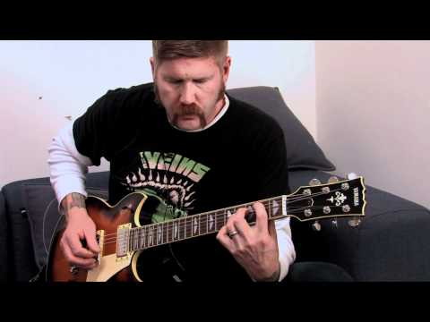 "Bill Kelliher TonePrint ""The Shriller"""