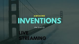 Top5s Awesome Inventions One Level Up!Homemade 2016-You have Never Seen Before!