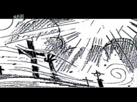 Gorillaz - Clint Eastwood (Animatic)