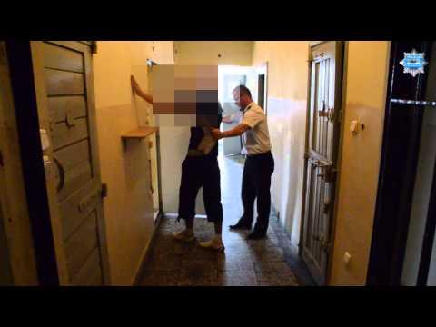 Kościerzyna. Trzej złodzieje przewodów w rękach policji