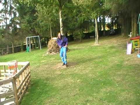gag de balançoire 2009