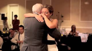 Video: A Memorable Father-Daughter Dance