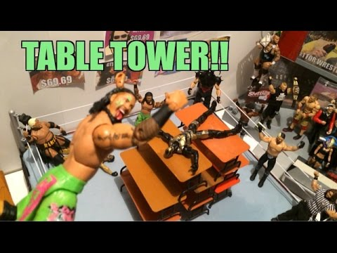 wrestling - Save 10% on your wrestling figures with Coupon Code