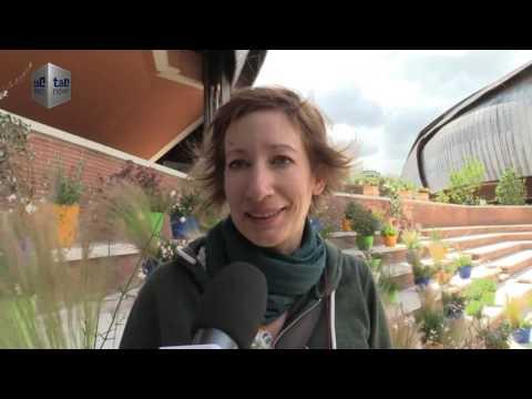 FESTIVAL DEL VERDE E DEL PAESAGGIO: ROMA SI FA GREEN