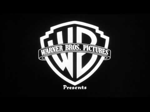 Warner Bros. logo - The Young Philadelphians (1959)
