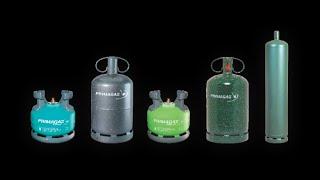 Video How it's made : Remplissage des bouteilles de gaz MP3, 3GP, MP4, WEBM, AVI, FLV Oktober 2017