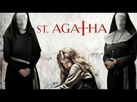St Agatha - UK Trailer