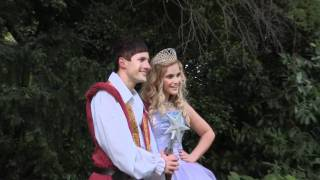 Sleeping Beauty Launch - Broxbourne Civic Hall