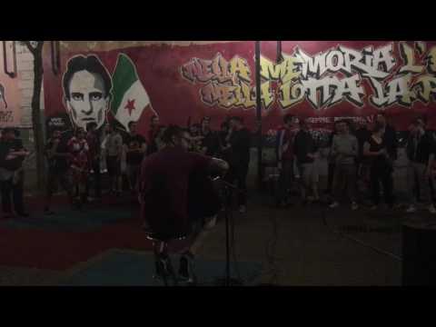 Bull Brigade (acustico) -  Motorcity