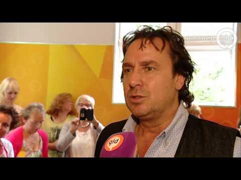 Speciale band Marco Borsato met Gelderland