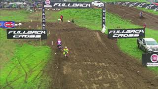 news highlights  monster energy fim mxon 2017 presented by fiat professional  .