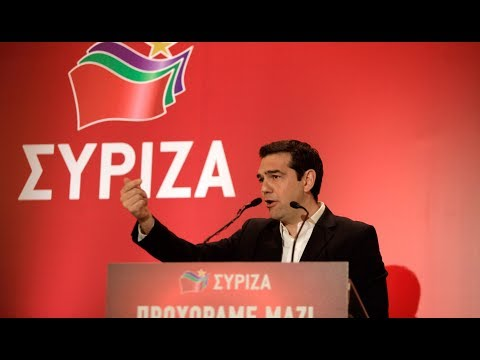 "Video - ""Μήνυμα"" Τσίπρα στα Σκόπια: Δεν είναι μόνο το όνομα το πρόβλημα -Εύσημα στον Αρχιεπίσκοπο"