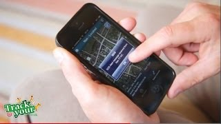 Track Your GPS Tracker - Free YouTube video