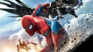 Video Spider-Man: Homecoming - Spider-Man: Homecoming Suite (OST - Michael Giacchino) MP3, 3GP, MP4, WEBM, AVI, FLV Januari 2018