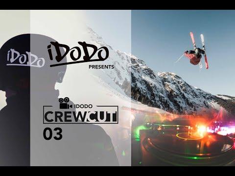 Idodo - CrewCut 03
