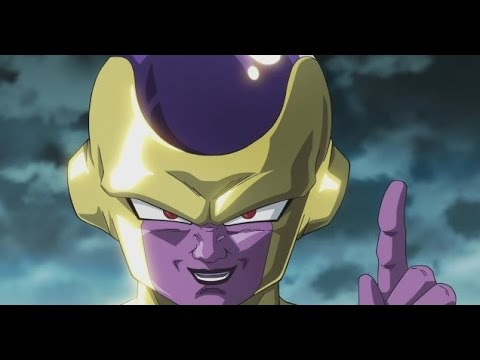 "dragon ball 2015 - ""la resurrezione di freezer"""