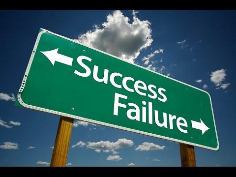 5 วิธี + 3 ทัศนคติ เปลี่ยนความล้มเหลวให้เป็นความสำเร็จ