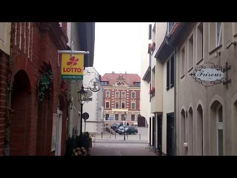 Pegau (Sachsen) - Stadtbummel Teil 1 - 08/2017