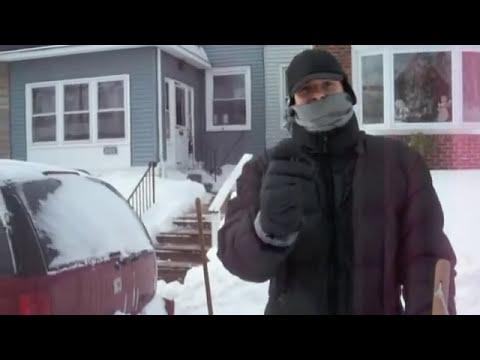 Steven Seagal: Lawman - Spoof Parody 2010