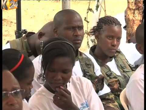 Kenya Joins The Rest Of The World In Marking World Environment Day