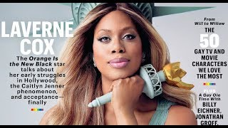"Laverne Cox was born in Mobile, Alabama. Cox stated she attempted suicide at the age of 11, when she noticed that she had developed feelings about her male classmates and had been bullied for several years for not acting ""the way someone assigned male at birth was supposed to act"".She is a graduate of the Alabama School of Fine Arts in Birmingham, Alabama, where she studied creative writing before switching to dance.  Here we share her amazing story with you , Hope you enjoy it!*~*~*~*~*~*~*~*~*~*~*~*~*~*~*~*~*~*~*~*~*~*~*~*~*~*~*https://www.transsingle.com - 100% Free Transgender Dating Site for Transgender, Transsexual, MTF, FTM, Non-Binary, Genderfluid and Trans sympathizer People Who Are Looking for SERIOUS RELATIONSHIP.▒░♥♫♪♣☻►▬▬▬ஜஜ۩۞۩ஜஜ▬▬▬◄☻♣♪♫♥░▒+++ Subscribe and Watch Our Other Videoshttps://www.youtube.com/c/Transsingle-Transgender-Dating-Site"