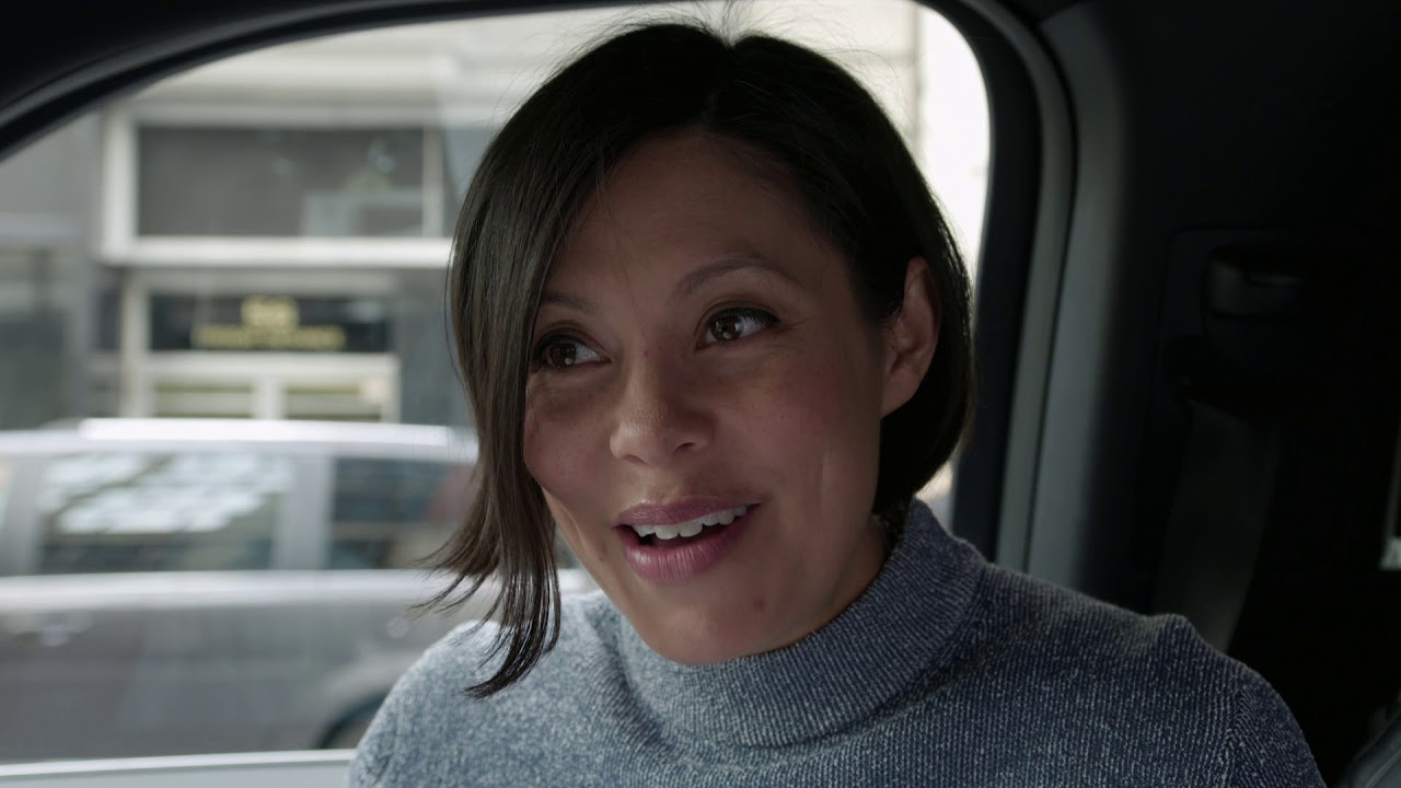 Alex Wagner (author of Futureface) Video Message for the FYE® Conference 2019