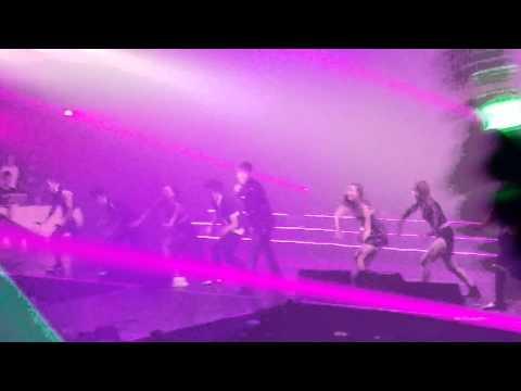 """Lucky Guy"" 2014 KIM HYUN JOONG WORLD TOUR IN BANGKOK"