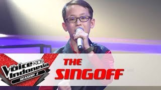 "Video Adi ""Kun Anta (Jadi Diri Sendiri)"" 